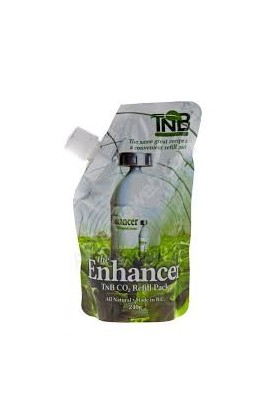 "BOLSA RECAMBIO TNB NATURAL ""THE ENHANCER"" CO2"