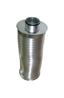 SILENCIADOR (100/500 A 315/500 MM)
