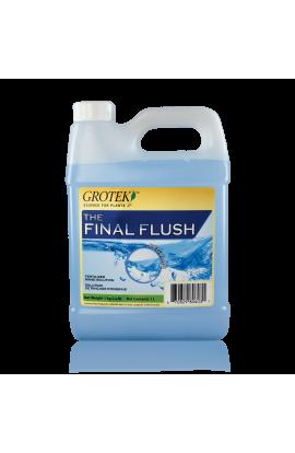 FINAL FLUSH REGULAT 4L GROTEK