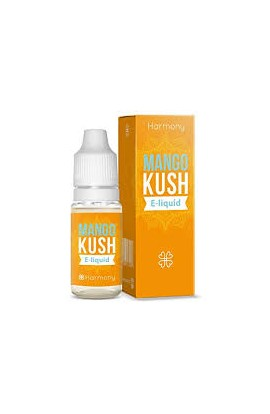 HARMONY - MANGO KUSH E-LIQUID 10 ML