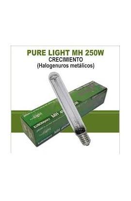 PURE LIGHT MH 250 W GROW