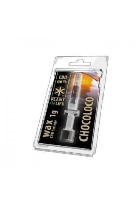 CBD Wax 66% Chocoloco
