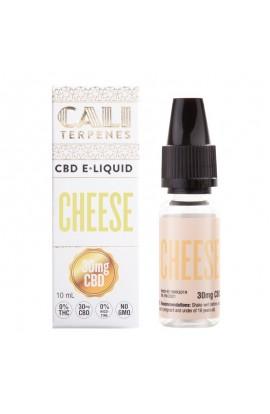 CALI TERPENES E-LIQUID CBD CHEESE