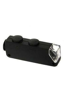 MICROSCOPIO LED PEQUEÑO (60-100X)