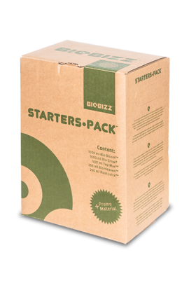 STARTERS.PACK