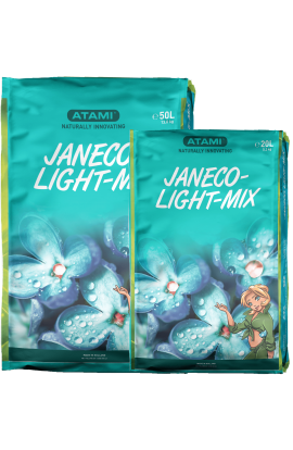 JANECO LIGHT-MIX 50 L