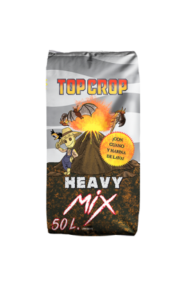 SUSTRATO TOP CROP HEAVY MIX