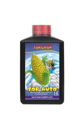 TOP AUTO FERTILIZANTE