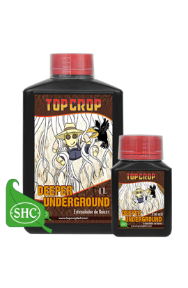 DEEPER UNDERGROUND TOP CROP