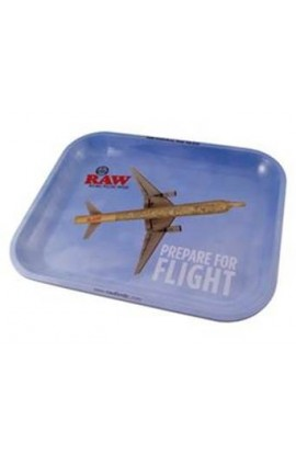 Bandeja Raw Flight