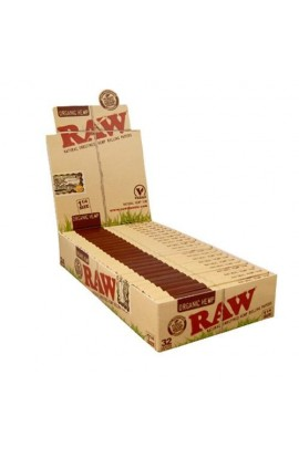 RAW 1 ¼ ORGANIC