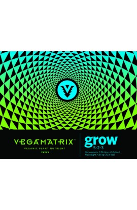 GROW VEGAMATRIX